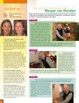 Sociaal jaarverslag 2007 - Stichting Groenhuysen - Page 6