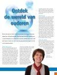 Sociaal jaarverslag 2007 - Stichting Groenhuysen - Page 7