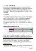 Cliëntwaarderingsonderzoek Heerma State woonerf 2 - Stichting ... - Page 7