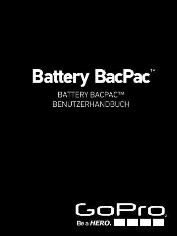 Battery BacPac™