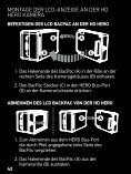 LCD BacPac™ - Seite 4