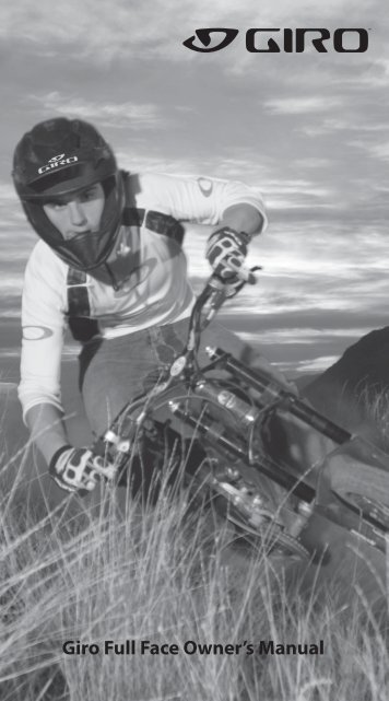 GIRO-FullFace-Fahrradhelme - Grofa