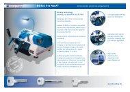 Börkey 912 REXA - News
