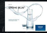 Grohe Blue® - Grohe Deutschland Vertriebs GmbH