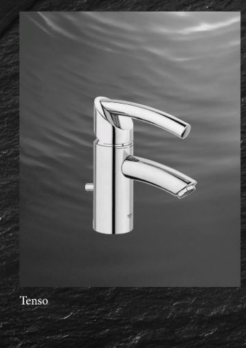 Tenso Accessoires - GROHE