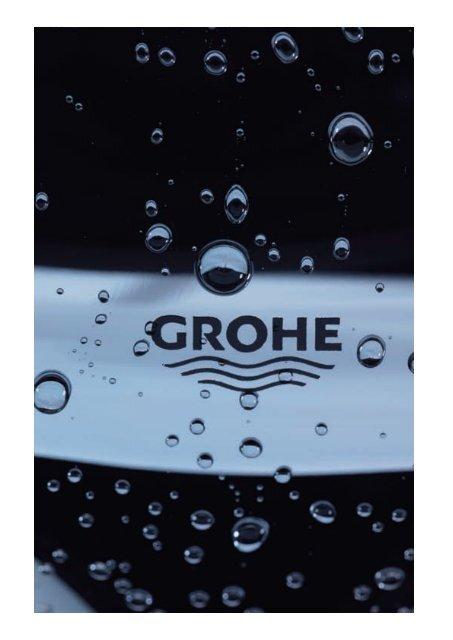 GROHE Veris