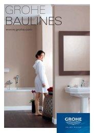 grohe Baulines - Grohe.com.vn