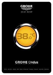 Ondies Bilder.indd - Grohe
