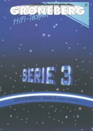 Serie 3 Katalog