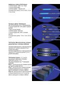 GTS-, TS-Premium и Quattro Reference - Page 5