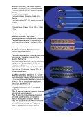 GTS-, TS-Premium и Quattro Reference - Page 7