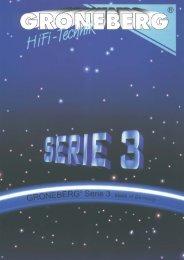 Serie 3 Catalog