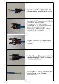 Netzkabel mit Kaltgerätekupplung - Seite 2