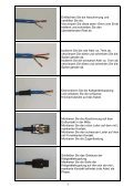 Netzkabel mit Kaltgerätekupplung - Seite 3