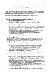 Aktuelle Satzung als PDF - Datei - Groß-Gerau