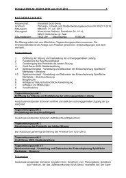 BuPlA Protokoll 31.07.2013 - Groß-Gerau