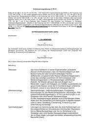 4-2 Ursprung Entwässerungssatzung 26.05.92 - Groß-Gerau