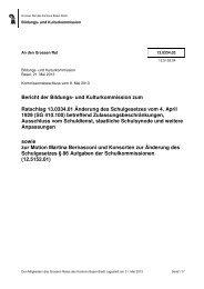 13.0334.02, BKK Schulgesetz - Grosser Rat
