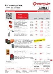 Angebots-/Bestellformular anzeigen / herunterladen - Grotemeier ...