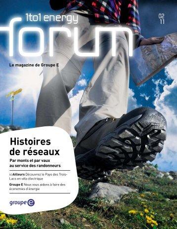 N° 02/2011 - Groupe E