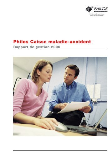 Philos 2006 - PDF - Groupe Mutuel
