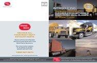 Finest Flex Hose Ever! - Grand Rock Truck Exhaust Systems