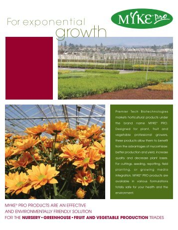 Brochure Nursery greenhouse.qxd - Direct Solutions