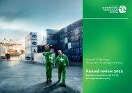 Annual review 2012 - GRS-Batterien