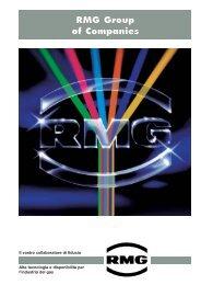 RMG Group of Companies