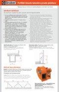 Gruber Maschinen GmbH - Page 5