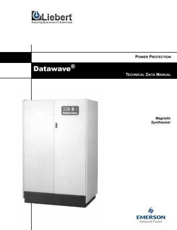 static transfer switch 2 users manual emerson network power rh yumpu com Emerson Microwave Manuals Emerson Microwave Manuals