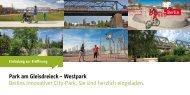 Einladung zur Eröffnung - Grün Berlin