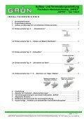 Bedienungsanleitung Safex - Grün GmbH - Page 2