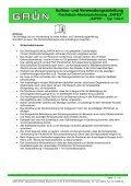 Bedienungsanleitung Safex - Grün GmbH - Page 3