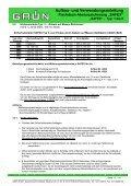 Bedienungsanleitung Safex - Grün GmbH - Page 6