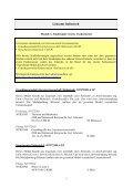 Vorlesungsverzeichnis Wintersemester 2011/12 ... - Universität Bonn - Page 5