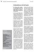 Fusionsinitiativen eingereicht - Grüne Partei Basel-Stadt - Seite 2