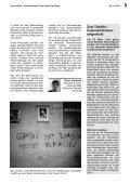 Fusionsinitiativen eingereicht - Grüne Partei Basel-Stadt - Seite 3