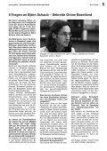 Fusionsinitiativen eingereicht - Grüne Partei Basel-Stadt - Seite 5