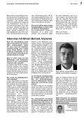 Fusionsinitiativen eingereicht - Grüne Partei Basel-Stadt - Seite 7