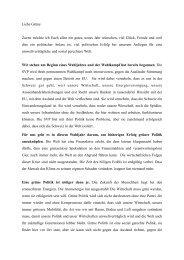 2011-01 neujahrsrede_stoe_ 2011 - Grüne Partei Basel-Stadt