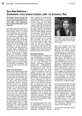 Nr. 03-2013 - Grüne Partei Basel-Stadt - Seite 4