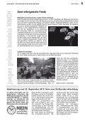 Nr. 03-2013 - Grüne Partei Basel-Stadt - Seite 5