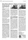 Nr. 03-2013 - Grüne Partei Basel-Stadt - Seite 6