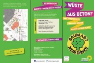 Zum Download der Flyer