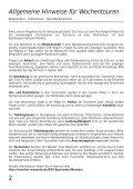 Wandertouren 2012 - Betriebssport-Verband Münster - Seite 4