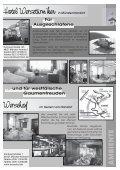 Wandertouren 2012 - Betriebssport-Verband Münster - Seite 6