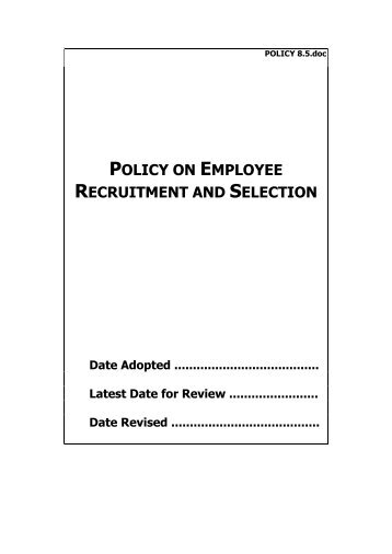 disability recruitment and selection Staff recruitment and selection hiring checklist stereotypes or presumptions regarding ability or disability staff recruitment and selection hiring checklist.