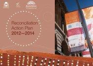 Reconciliation Action Plan 2012—2014 - Disability Services ...