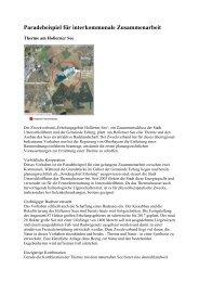 s. PresseInfo der Stadt Unterschleißheim vom 27.4.2007 35,4 kb